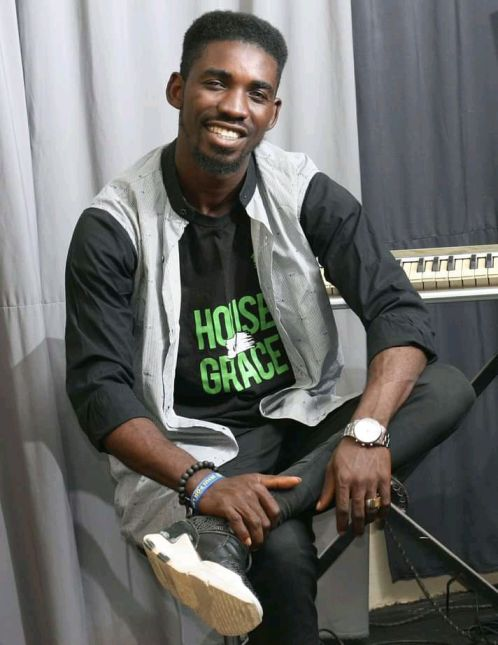 Music Preacher