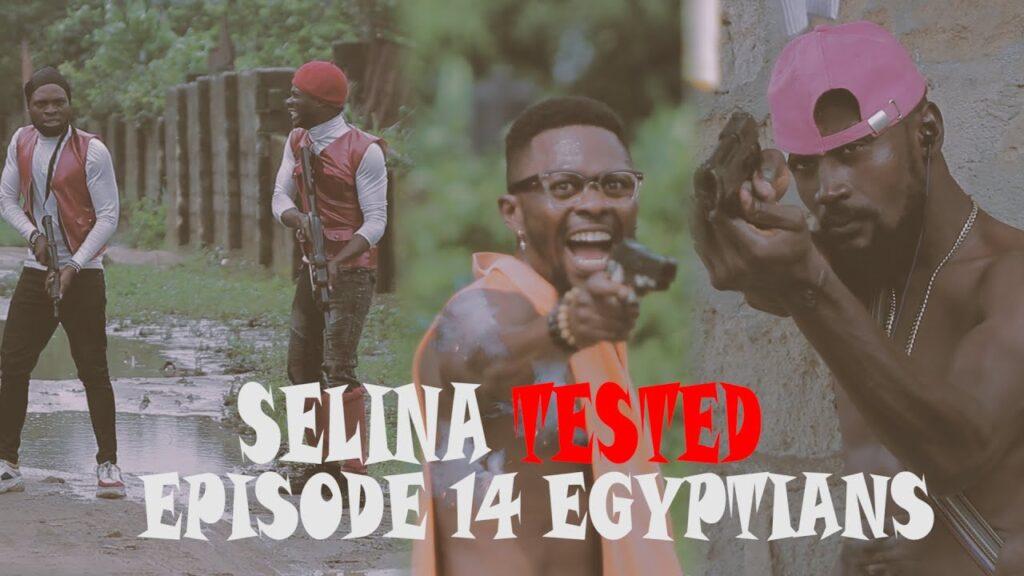 Selina Tested Episode 15